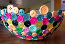 Crafty / by Lisa Atkins