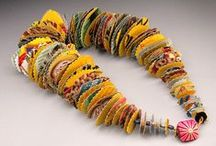 Jewelry 1 - Bold, Chunky Necklaces