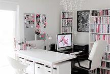My Office Ideas