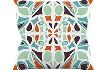 surface pattern design / by Miranda Mol