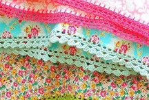 crochet, knit or wool craft
