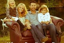 family / by SarahSteve Hualde