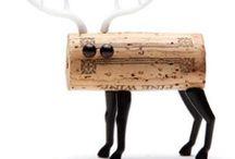 Cork Art & DIY
