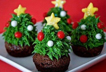 All things Christmas! / food, drinks, crafts.. / by Veronica Encinias