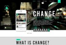 Web Design / by Elly Cabral