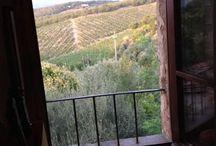 Chianti - Tuscany
