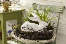Spring please! / Spring decor