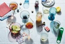 Plain old party-planning / by Lauren MacLean