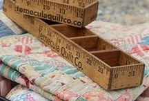 Upcycling Love / Great ideas for upcycling.