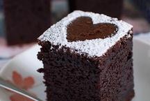 mmm mmmm....chocolate / by Veronica Encinias