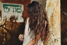 Hair / by Ansley Johnson
