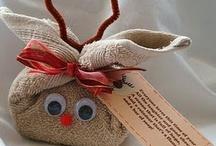 gift ideas / by Veronica Encinias