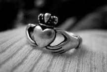 Jewelry / by Jasmine Hicks
