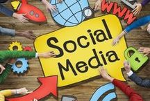 Social Media / #socialmedia tips and information / by TMC Typing & Internet Services