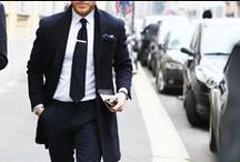 What I Want My Husband to wear / by Christina Sutton