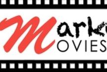 Marketing Movies / Pinterest Board for www.Marketing-Movies.com