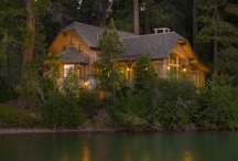 Lake House / by Laura Giannone