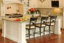New Kitchen / by Laura Giannone