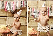 Oh what fun, I just turned 1!! / by Jennifer Leck