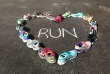 Running and such / by Christina Sutton