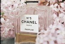 Chanel Adds / by Chantel Snyder