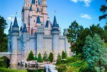 Disney! / by Ansley Johnson