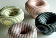 Pottery, Ceramics