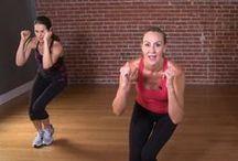 Work Out / by Krista Wertman