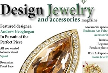 Issue 2/2013 / by Design Jewelry