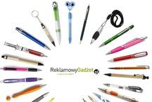 Długopisy długopisy z nadrukiem / Reklamowe długopisy z nadrukiem!  www.reklamowygadzet.pl http://reklamowygadzet.pl/251-artykuly-pismiennicze
