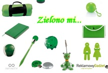 Zielone gadżety reklamowe/ Green gadgets / Gadżety reklamowe w kolorze zielonym. http://reklamowygadzet.eu/search?orderby=position&orderway=desc&search_query=zielony&price_min=&price_max=