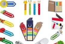 Reklamowe zakładki do książek/ Bookmarks gadgets / Zakładki do książek z nadrukiem. www.reklamowygadzet.pl