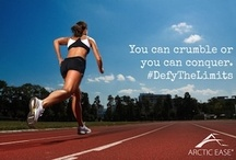 Defy the Limits / Inspiration to defy the limits everyday