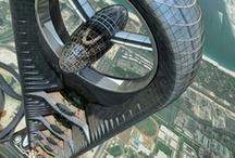 Dubai / by NiChanti