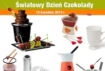 Akcesoria do czekolady/ Accessories for chocolate