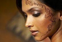 Beautiful looks / by Romattee Gopysingh