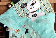 Fabrics-Bella Blvd and Riley Blake