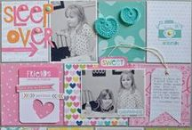 Molly Collection / Molly might be boy crazy and obsessed with text messaging her friends, but deep down inside she wears an invisible crown & loves to sparkle & shine. She's a tween, full of spunk and flair, constantly taking selfies and dancing all night with her girlfriends to their favorite playlists.   New for CHA Winter 2014. Available mid-February.