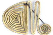 Jewelry - Alexander Calder