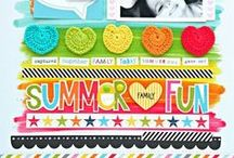 Summer Squeeze Collection