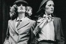 Style Inspirations / by Candace Longfellow