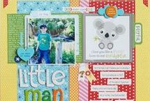 Tiny Tots Collection / Little lady, little man, little tike, call them what you like!  They're full of energy, busy bees, and loving to learn day after day.  Little personalities are the best, as they learn to recite the abc's and 123's!  Celebrate the little kiddos in your life with Tiny Tots from Bella Blvd. Available early September 2014 worldwide.