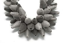 Jewelry 3 - Bold, Chunky Necklaces