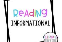 Reading-Informational
