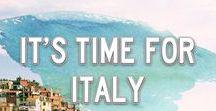 Travel Italy / Italy is one of the most varied and beautiful countries I have ever visited. Bella Italia Venice, Verona, Mantua, Padua, Cinque Terre, Milan, Veneto, Liguria, Sicily, Aeolian Islands, Florence, Puglia, Bari, Rome, Pisa...