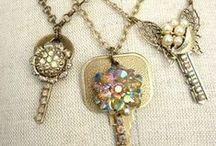 Jewelry - Keys