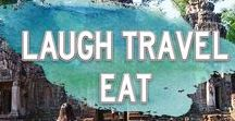 Laugh Travel Eat / Travel blog posts, ultimate travel guides, travel tips, budget travel, Cultural travel, Hong Kong, adventure travel from Laugh Travel Eat. #travelblog #travel #traveltips