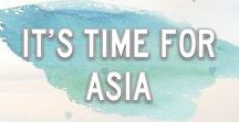 Travel Asia / Asia is a vast continent with amazing countries and cheap destination. From Vietnam itinerary to Hong Kong local guides, I've got your asia travel and asia wanderlust covered!  Countries covered: China, Hong Kong, Vietnam, Thailand, Malaysia, Japan, Cambodia...