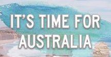 Travel Australia / Southern Hemisphere in the Australasia - Aussie, Kiwi and more