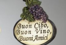 Italian Wines / You can discover excellent wines all over Italy